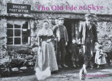 The Old Isle of Skye, by Guthrie Hutton
